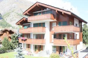 فندق Zermatt La Vallée