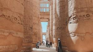 السیاحة في مصر