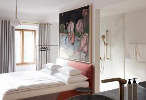 فندق : Kai36-HotelzwischenFelsundFluss